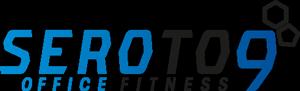 Logo Seroto9 kantoorfitness