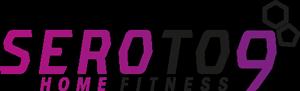 Logo Seroto9 thuisfitness