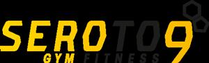 Logo Seroto9 Gym.